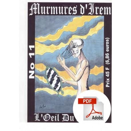 Murmures d'Irem N°11 (2000)
