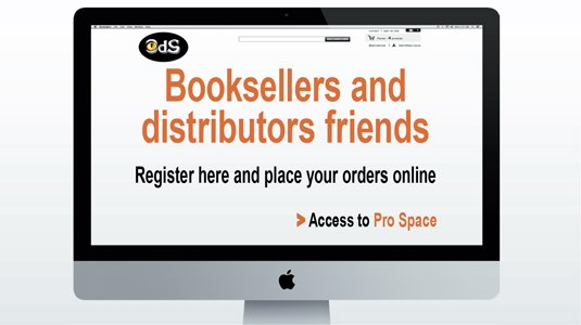 Booksellers and distributors