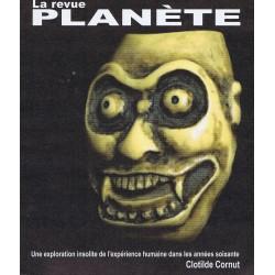 La revue Planète (1961-1968) : Une exploration insolite de l'expérience humaine dans les années soixante