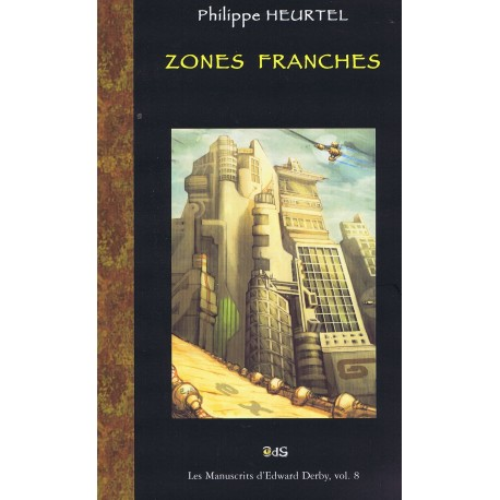 Zones Franches