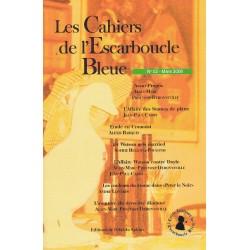 Les Cahiers de l'Escarboucle Bleue - Numéro 2