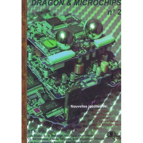 Dragon & Microchips N°02