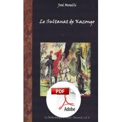 Ebook - Le Sultanat de Kazongo