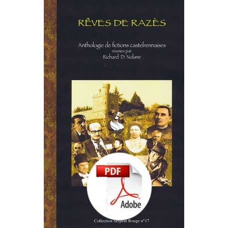 Ebook - Rêves de Razès
