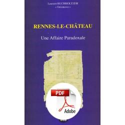 Ebook - Rennes-le-Château - Une Affaire Paradoxale