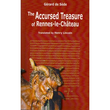 The Accursed Treasure of Rennes-le-Château