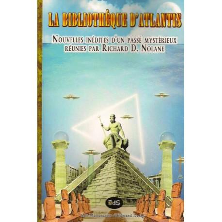 La Bibliothèque d'Atlantis