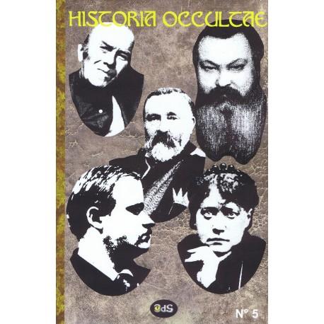 Historia Occultae N°05