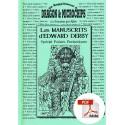 Dragons & Microchips - HS 2 - Les Manuscrits d'Edward Derby : Spécial Poésies Fantastiques (1993)