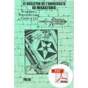 Le Bulletin de l'Université de Miskatonic N°01 Bis (1994)