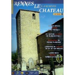 Rennes-le-Château - Le Mag N°01