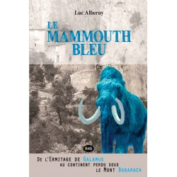 Le Mammouth Bleu