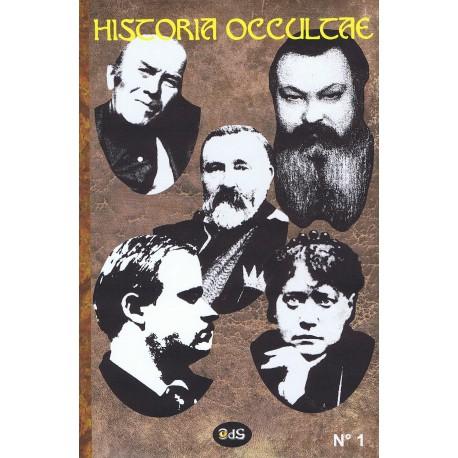 Historia Occultae N°01
