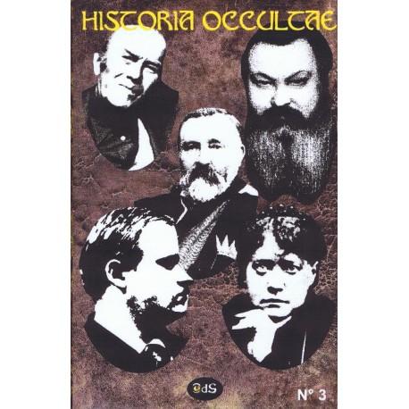Historia Occultae N°03