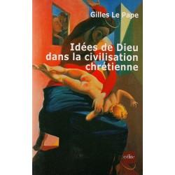 Idées de Dieu dans la civilisation chrétienne