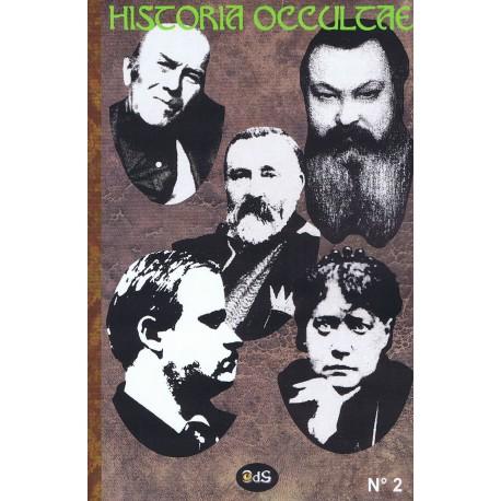 Historia Occultae N°02