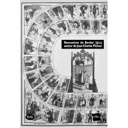 Rencontres de Berder 2014 autour de Jean-Charles Pichon