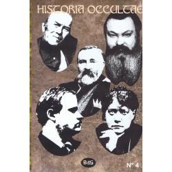 Historia Occultae N°04