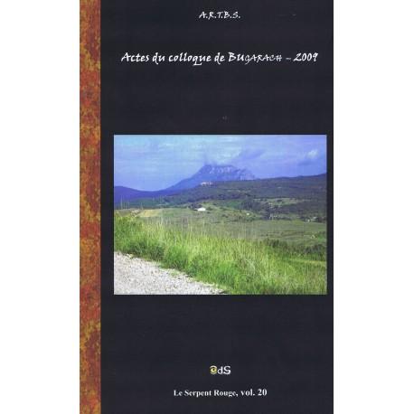 Actes du Colloque d'Études & de Recherches sur Rennes-le-Château 2009