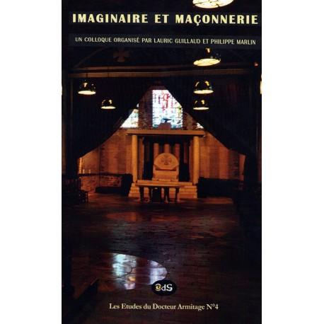 Imaginaire et Maçonnerie : Colloque 2015