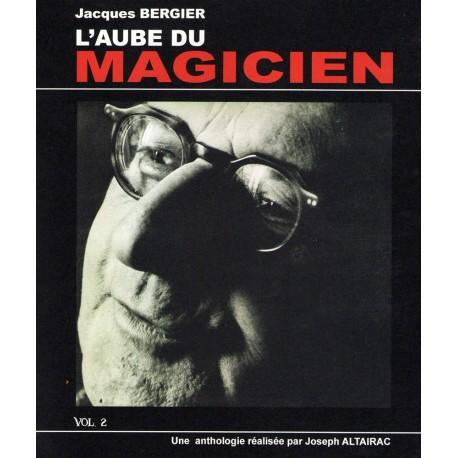 L'Aube du Magicien - Volume 2