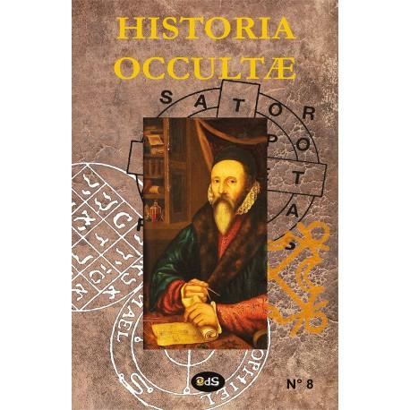 Historia Occultae N°08