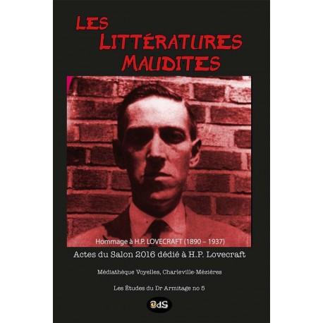 Les Littératures Maudites - Hommage à H.P. Lovecraft