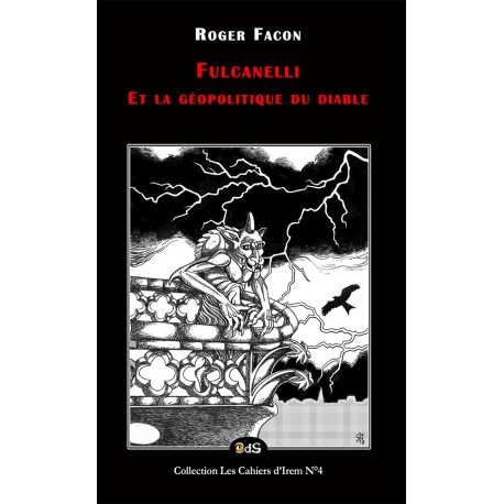 Fulcanelli et la Géopolitique du Diable
