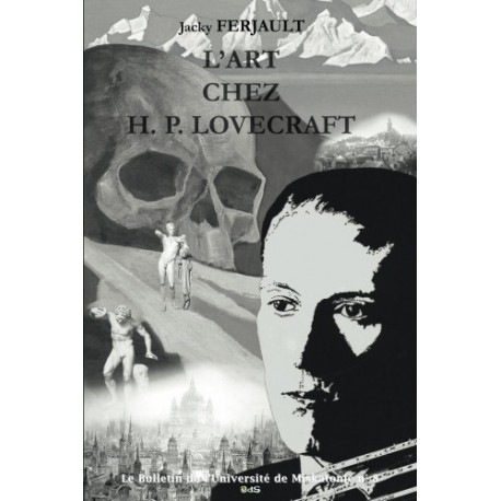 L'Art chez H.P Lovecraft