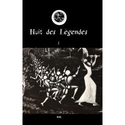Nuit des Légendes 1