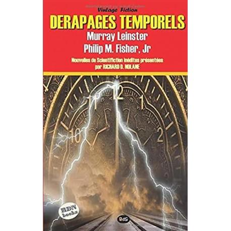 Dérapages Temporels