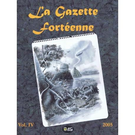 La Gazette Fortéenne 4