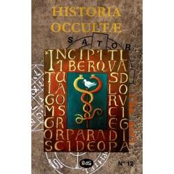 HISTORIA OCCULTÆ N°12