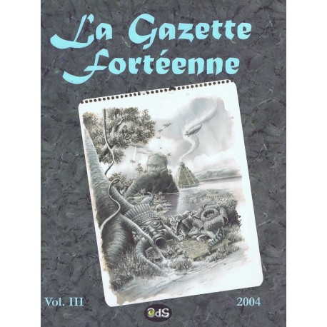 La Gazette Fortéenne 3