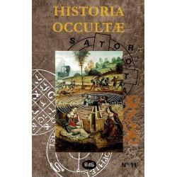 HISTORIA OCCULTÆ N°11