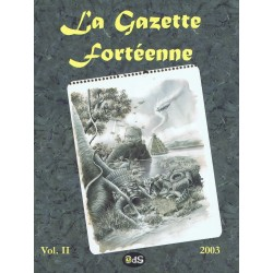 La Gazette Fortéenne 2