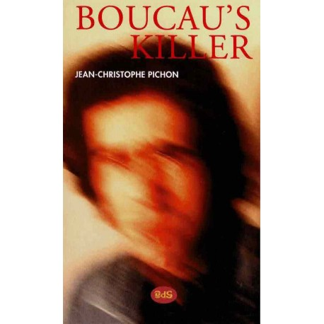 Boucau's Killer - Le manuscrit perdu au bar Ragosse