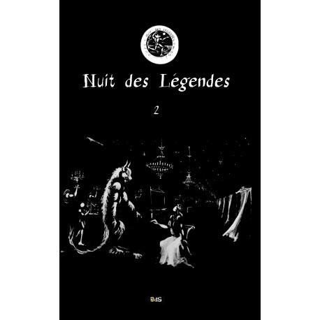 Nuit des Légendes 2