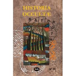 Historia Occultae N°13