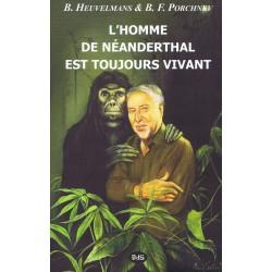 L'Homme de Néanderthal est toujours vivant