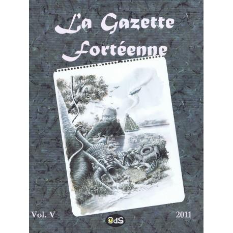 La Gazette Fortéenne 5