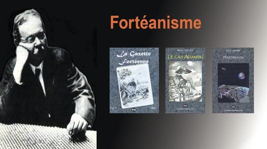 Fortéanisme